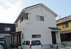 1,000万円台の家