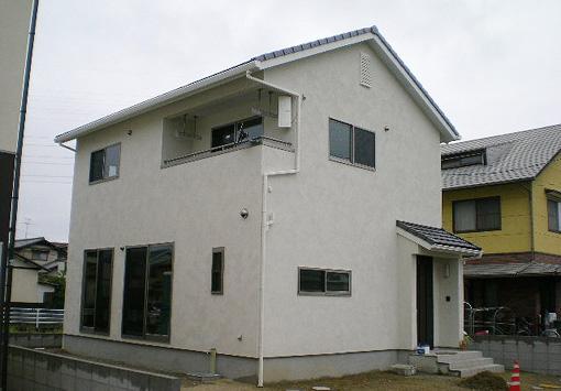 1,000万円台の家 Y様邸1