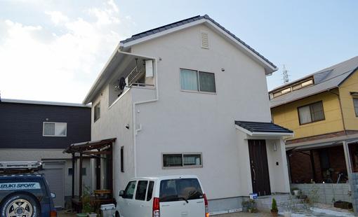 1,000万円台の家 Y様邸2