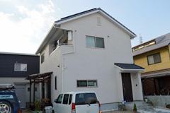 Y様邸 1,000万円台の家写真